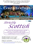 Strictly Scottish Concert